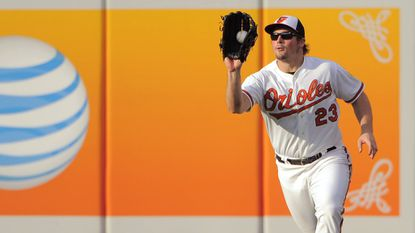Put in the unenviable position of having to replace Nick Markakis and Nelson Cruz, Travis Snider never really asserted himself offensively. Managed just three homers and 20 RBIs in 69 games before being released and returning to the Pittsburgh Pirates.