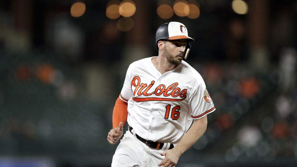 Orioles' Trey Mancini reiterates that he wants to be part of rebuild: 'That's never wavered at all'