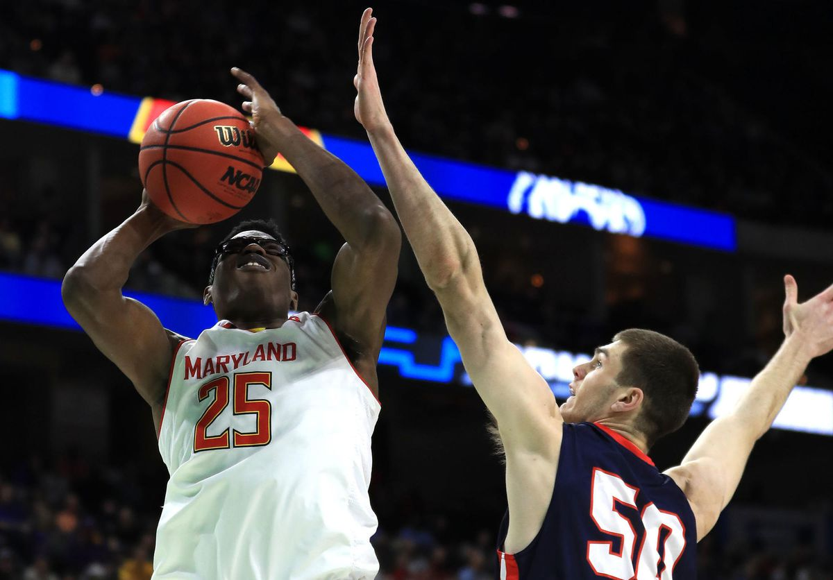 Instant analysis: Maryland survives scare from 11th-seeded