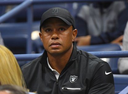 Digest: Tiger Woods' PGA Tour event in Washington in jeopardy