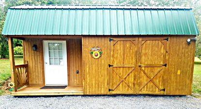 Brittany's Sweet Tartz Wax Co., at 11605 Taneytown Pike, is set to open Saturday.