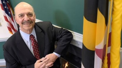 Baltimore County's Del. Dan Morhaim announces he's retiring from the General Assembly