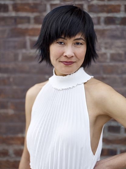 Violinist Jennifer Koh will perform selections from Alone Together as part of the Shriver Hall Concert Series on Sunday. She will play Bach and more contemporary pieces. There will also be a Q&A with the artist. Single tickets cost $15. shriverconcerts.org. Sunday 5:30 p.m.