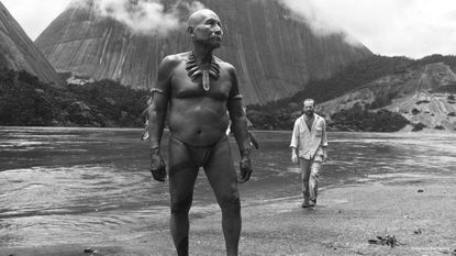 'Embrace of the Serpent,' directed by Ciro Guerra