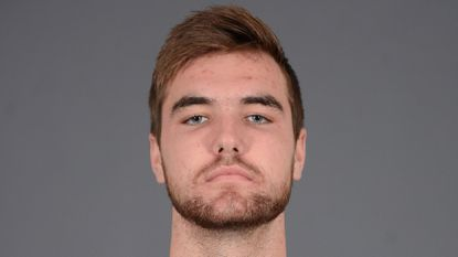 Loyola Maryland junior attackman Pat Spencer returns as the Patriot League's only player to be named Offensive Player of the Year in his freshman and sophomore seasons.