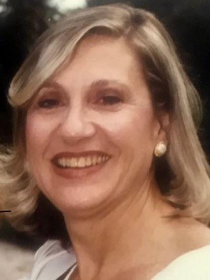 Barbara Zentz spent four decades working as a court reporter in Baltimore City criminal courts and Baltimore County civil courts.