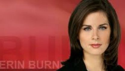 Cnn S New Host Erin Burnett Smug Superficial And Acting Like She Knows Baltimore Sun