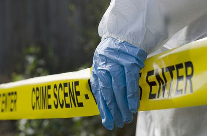 The needs of families of crime victims in Oakland, California, especially minorities, are frequently not being met by law enforcement where many violent crimes go unsolved, according to a 2020 University of California, Berkeley study. (Paul Fleet/Dreamstime/TNS).