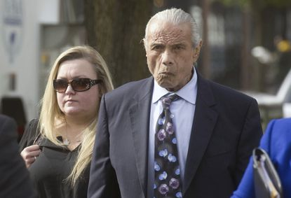 Jimmy 'Superfly' Snuka leaves a complicated legacy