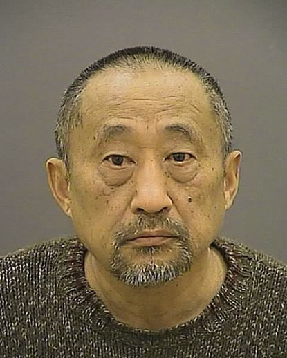 Fu Tan, 63, is charged with attempted murder.
