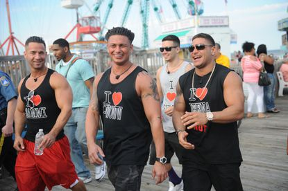 'Jersey Shore' recap, The Situation is a 'Sneaky Dickens'