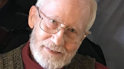 William G. 'Gil' Smith, a teacher and environmentalist who worked to protect Monarch butterflies, dies