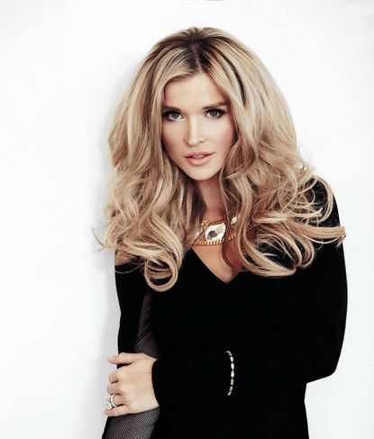 Q&A: 'Real Housewives of Miami' star Joanna Krupa