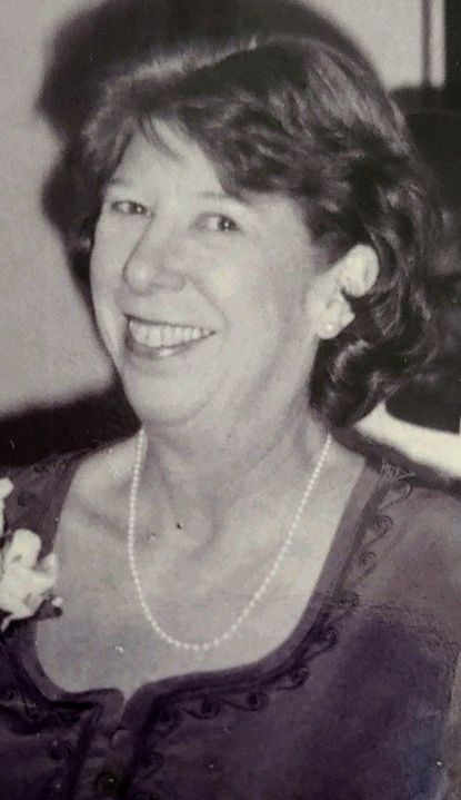"""Louise F. """"Weezie"""" Reilly taught at Elmhurst Nursery School and Roland Park Country School."""