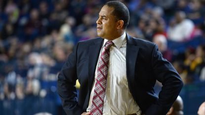 Loyola Maryland announces G.G. Smith is stepping down as men's basketball coach