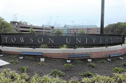Towson University, with its nearly 23,000 students, is designated by the Maryland Board of Regents as a growth institution. However, it has little room to grow and, at the suggestion of its Board of Regents, plans to cap enrollment at 25,000 by the year 2024, meaning it would enroll fewer than 3,000 new students in the next nine years.