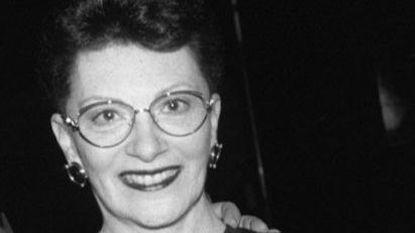 Marlene Greenebaum, philanthropist who co-founded cancer center, dies