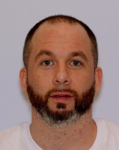 Bryan Matthew McGehrin, 33, was last seen by his family on the 200 block of Colbert St. on Oct. 25, according to the Westminster Police Department.