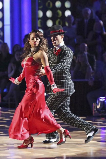 'Dancing With the Stars' recap: Forget You