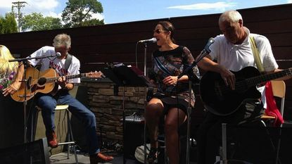 The band Middle Sister is scheduled to play at Rafael's Restaurant in Westminster on Saturday, May 4 and then at O'Lordan's Irish Pub in Westminster on Saturday, May 11.
