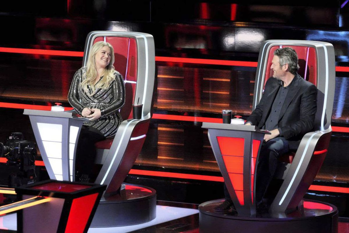 NBC's 'The Voice' will be holding auditions in Baltimore