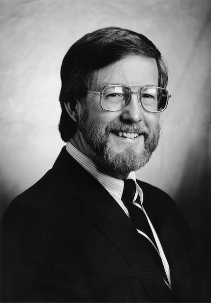 Robert H. Chambers III was the seventh president of Western Maryland College.