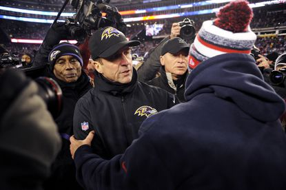 Documents indicate Ravens warned Colts about Patriots' footballs last postseason