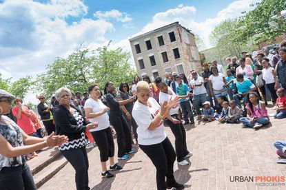 A roundup of events to build community and continue the #BaltimoreUprising
