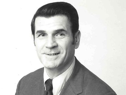 Paul J. Miller worked at Westinghouse from 1952 to 1992.