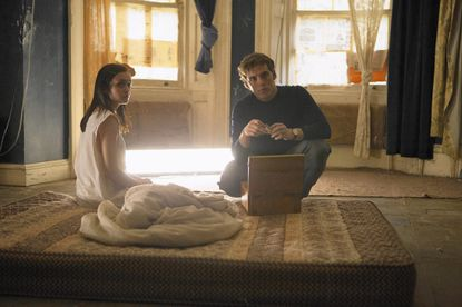 Review: 'The Quiet Ones' ★&#9733