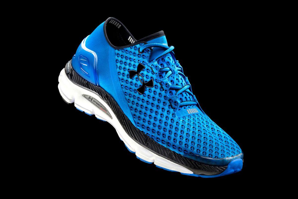 new styles 3ea56 89e15 Under Armour launches Speedform Gemini running shoe ...