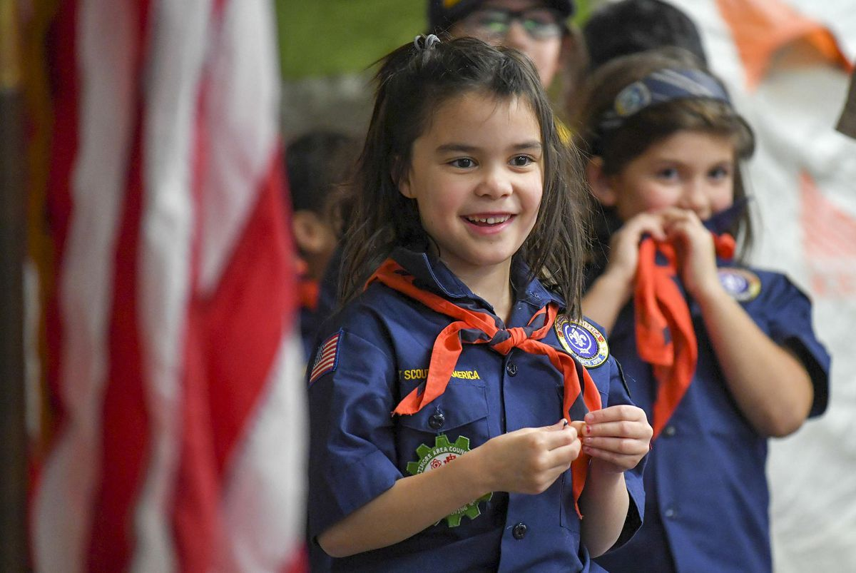 While Boy Scouts go coed and Girl Scouts pursue lawsuit