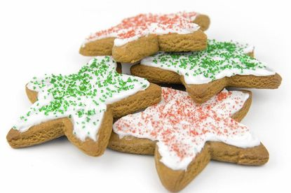 It's time for the Sun's Holiday Cookie Contest.