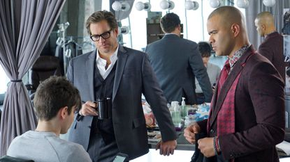 CBS Entertainment chief on 'Bull' renewal: Michael Weatherly 'realized he made a mistake'