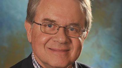 Maryland Lottery director Gordon Medenica