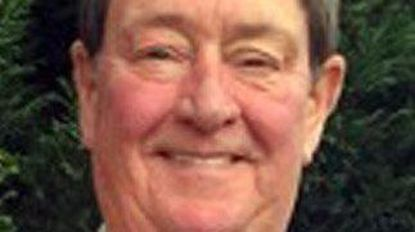 Charles N. Curlett, who worked in fleet leasing and real estate, died July 30.
