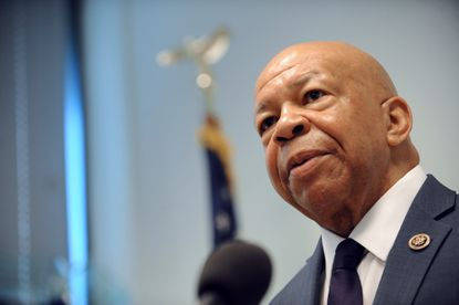 Cummings: Commissioner Davis 'apologized profusely' for not disclosing surveillance program