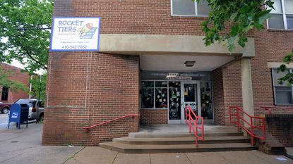 The Rocket Tiers Learning Center on South High street remains closed following the death of an 8-month-old girl at the center in May, and the arrest of one of its workers on murder charges.