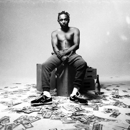 Kendrick Lamar's 'To Pimp A Butterfly' is the political record we get, not the one we need