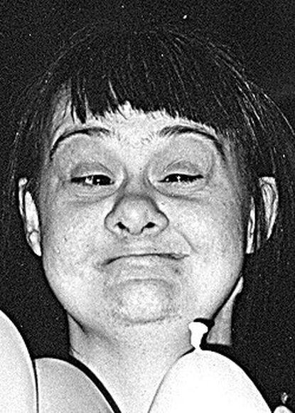 "Joyce M. ""Sissy"" Diehl, 53, of Manchester"