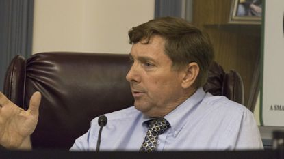 Special prosecutor assigned to Donald Frazier criminal summons case