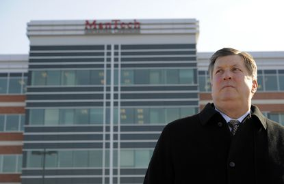 """""""We're really optimistic this year,"""" says Rick Simis, president and general manager for defense technology firm ManTech International Corp.'s Aberdeen business unit. """"We're well positioned in several areas and looking to see some growth."""""""