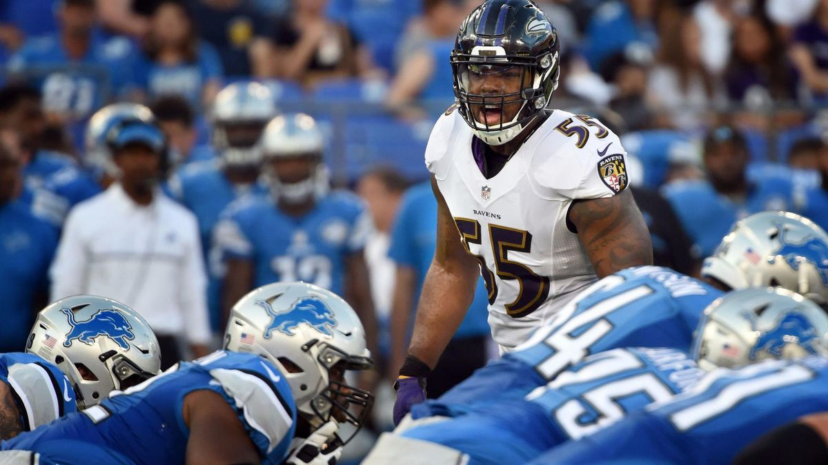 Ravens favored by a field goal in Week 13 game vs. Lions - Baltimore Sun