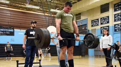 Powerlifting: County competition another big hit