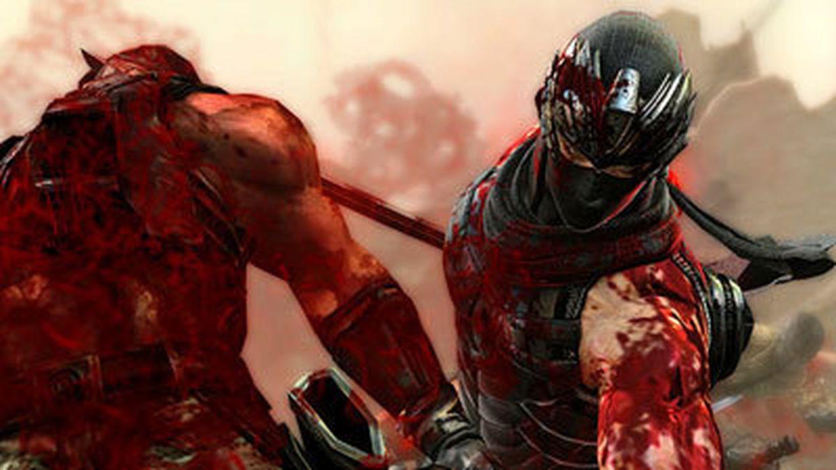 Review Ninja Gaiden 3 An Awkward Bloody Mess Baltimore Sun