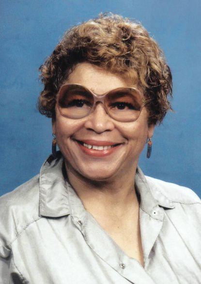 Mary Redd