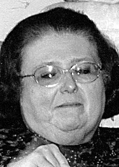 Judith M. 'Judy' Connolly, 59, of Rockdale