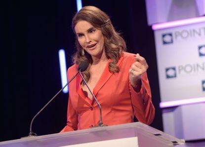 Caitlyn Jenner's 'I Am Cait' renewed for Season 2