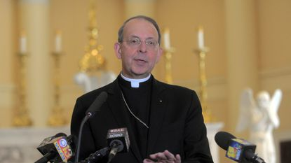 In report to Vatican, Baltimore Archbishop Lori deleted mention of gifts from bishop he investigated