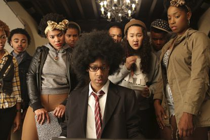 """""""Dear White People"""": The film every white person should see but won't"""